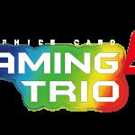 gaming z trio