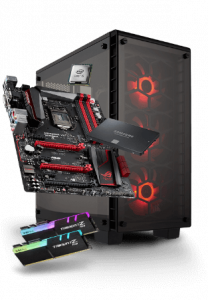 gaming pc montreal